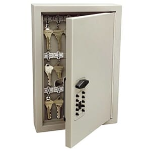 SUPRA KEY CABINET PRO - FOR 30 NØKLER